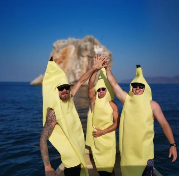 April 13 Surf Report