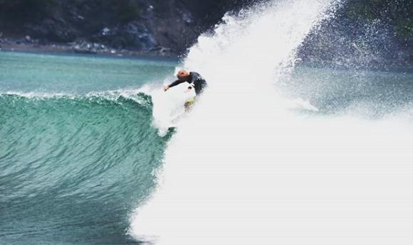 Jun 05 Surf Report